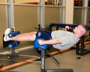 The Complete Guide To Core Training For Athletes